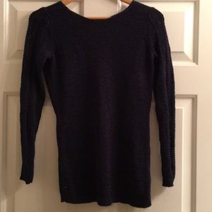 Rachel Zoe light sweater